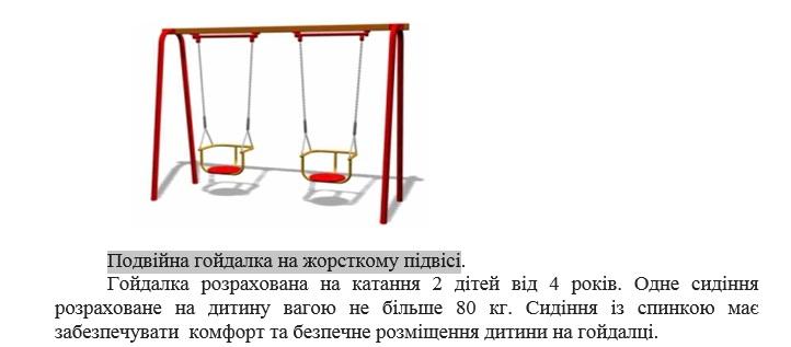 Ігрові майданчики, які несуть небезпеку для дітей, планує закупити луцькрада , фото-3