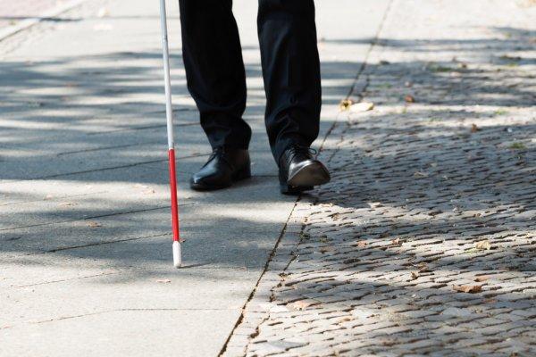 Покращити умови для людей з порушеннями зору просить підприємців луцькрада , фото-1