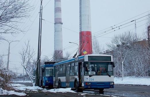 Керманичів для нових тролейбусів шукають в Луцьку, фото-1