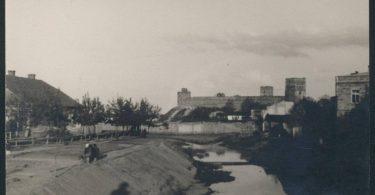 18. Луцьк, 1930 рік